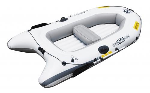 лодка aqua marina 300