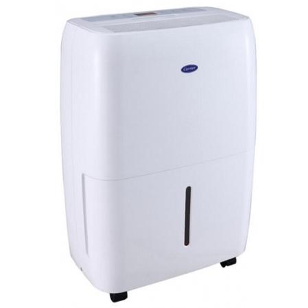 carrier dehumidifier. 150m2 dehumidifier carrier cdg-205e e
